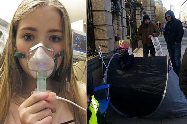 Cystic Fibrosis Drug To Be Provided From Next Month